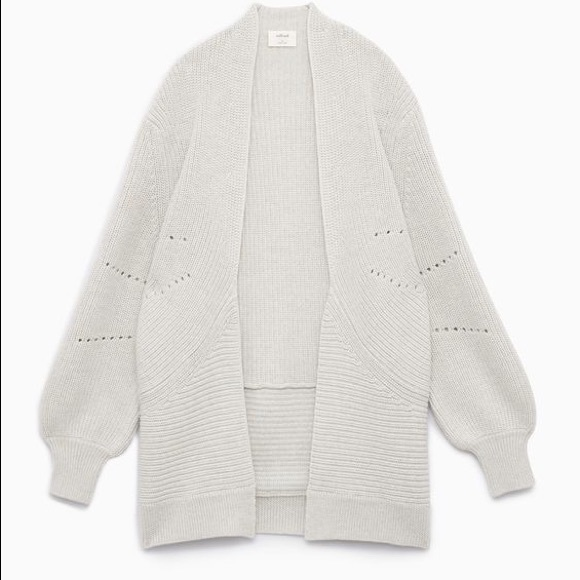 Wilfred Darcey Sweater size M